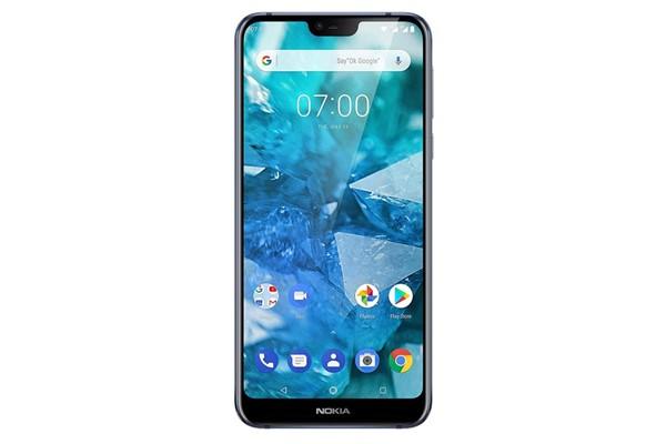9d8a4de69c970 A qualidade da imagem da câmera é o foco principal da HMD Global com o  lançamento do mais novo modelo da empresa, o Nokia 7.1.